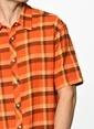 Billabong Gömlek Oranj